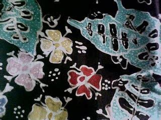 Jawara Colet By Batik 29 9 motif batik bojonegoro motif daun jati