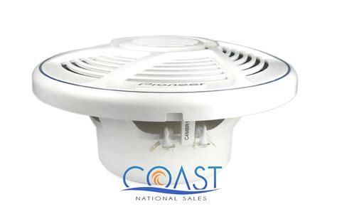 pioneer boat speakers pioneer ts mr1640 160w nautica series 6 5 2 way marine