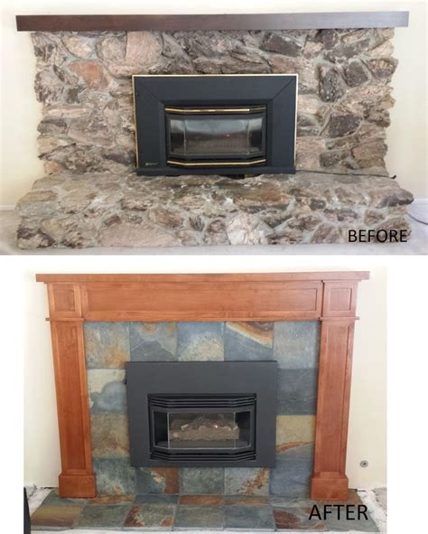 66 best images about fireplace makeover on