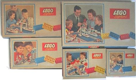 Mainan Anak Lego Legao Model Basic Parts 200 Pcs 81105 lego ltd the early years 1960 65 brickset lego set guide and database