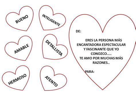 imagenes de amor para recortar dibujos para colorear de amor y amistad con frases imagui