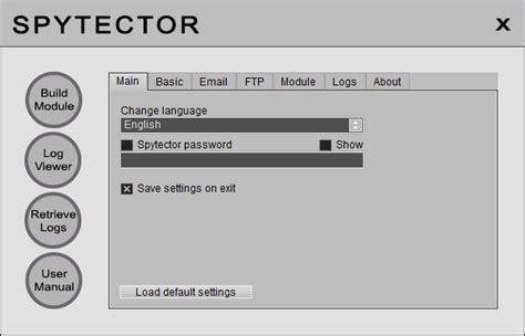 netbull keylogger full version undetectable spying software remotely deployable spy software