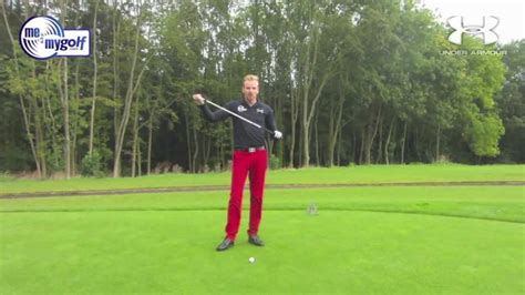 avoid slice golf swing stop slicing the golf ball youtube