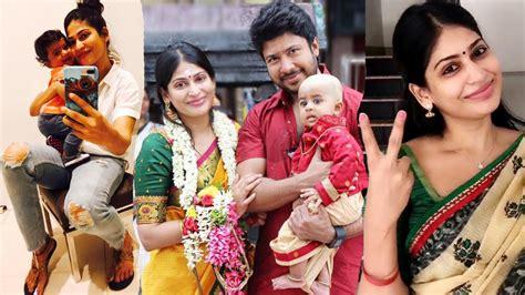 madhavi heroine family photos nayaki serial anandhi family photos actress