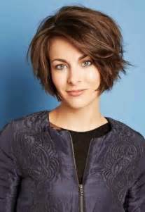 looking for a new haircut for a 65 year best 25 short thick hair ideas on pinterest medium