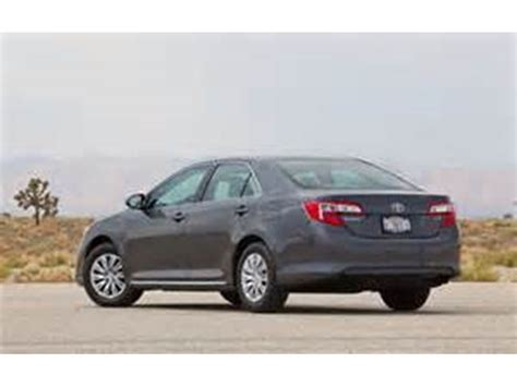 Cheap Used Toyota Camry For Sale By Owner Deals On Used Cars In New York By Owner