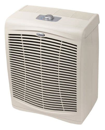 reviewed whirlpool ap45030k whispure hepa air purifier