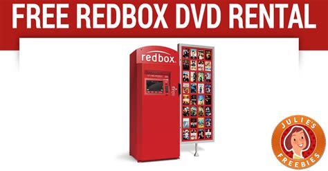 Visa Gift Card Redbox - free redbox dvd rental julie s freebies