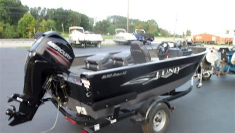 lund boats for sale ky new and used boats for sale on boattrader boattrader