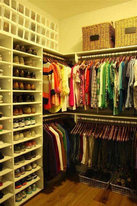 Closet Floor Storage by Shoe Storage For Closet Floor Woodworking Projects Plans