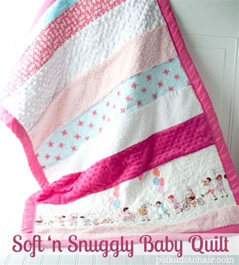 tutorial quilting beginners soft n snuggly baby quilt tutorial successful business