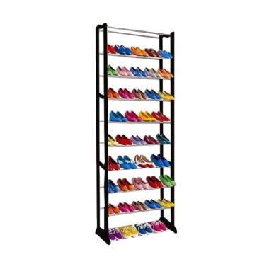 Amazing Shoes Rack Rak Sepatu Susun Murah jual padasuka134 amazing shoes rack rak sepatu harga kualitas terjamin blibli