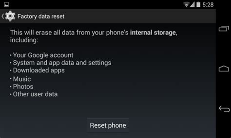 reset android kitkat why is google services draining so much battery on android
