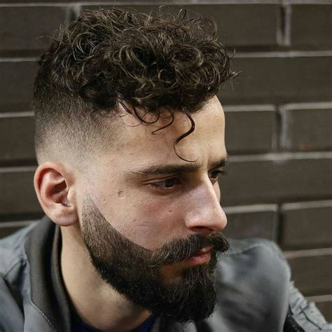 best hair styles to compliment a beard 32 best cool latest beards styles for men images on