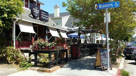 Los 10 Mejores Restaurantes Cerca De Inn By The Sea La Jolla