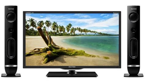 Tv Led 32 Inch Polytron Cinemax harga tv led polytron cinemax 32 inch seri pld32t710