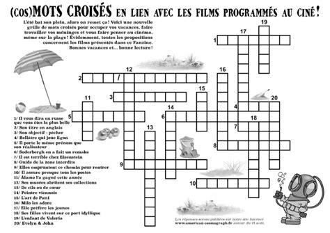 Grille Mots Croises by Mots Croises