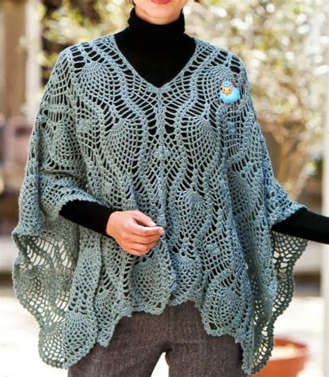 pattern crochet poncho crochet shawls crochet poncho pattern sophisticated