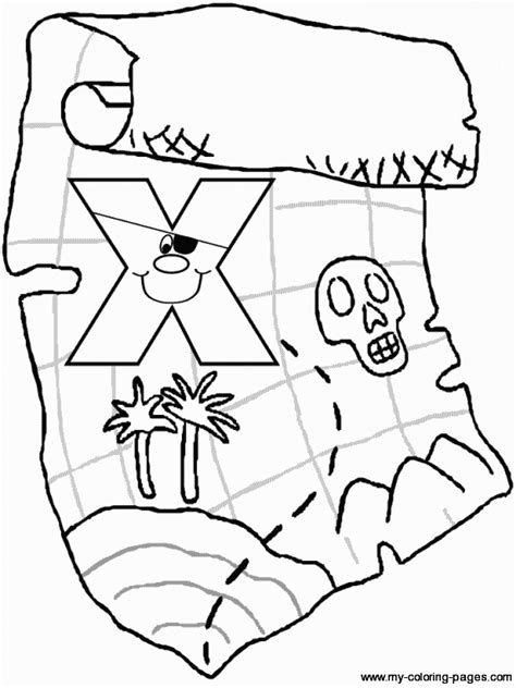 Letter X Coloring Pages Preschool by Lower Letter X Coloring Page A B C Preschool