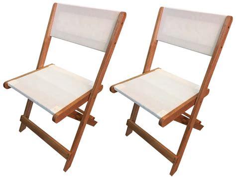 chaise pliante habitat chaise pliante en bois exotique quot seoul quot maple beige