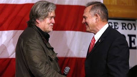 roy moore new yorker watch steve bannon rallies behind roy moore in alabama