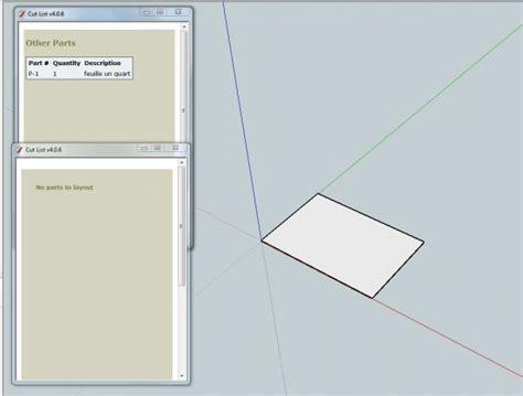 utiliser layout sketchup lamortaise com lamortaise com la r 233 f 233 rence en