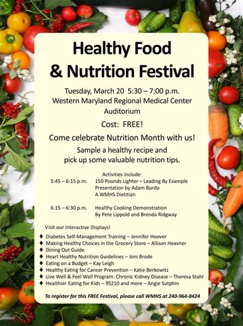 flyer template nutrition best photos of sle food flyers sle food flyers