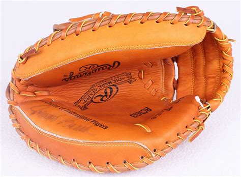 johnny bench catchers mitt johnny bench catchers mitt 28 images johnny bench