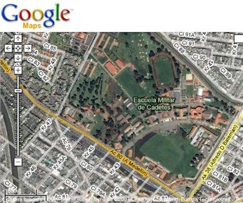 imagenes historicas google maps google maps nokia here y mapas de apple 191 cu 225 l es el mejor