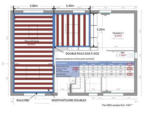 Plafond Placo Autoportant by Plafond Autoportant En Quot L Quot 7 Messages