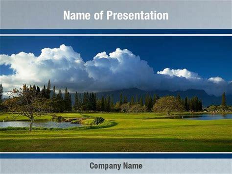 Landscape Ppt Clouds Landscape Powerpoint Templates Clouds Landscape