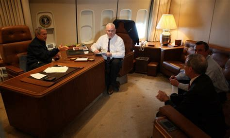 President Office by Boeing Vc 25 Wiki