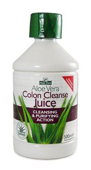 Aloe Pura Detox Aloe Vera Juice Reviews by Aloe Pura Aloe Vera Colon Cleanse Juice Healthstuff Co Uk