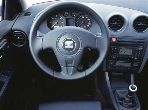 seat cordoba interior 2009 seat cordoba review prices specs