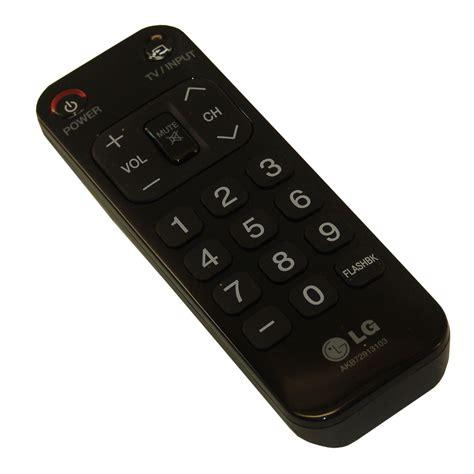 Remote Lg Lcd Led Tv Original Hitam Sale Terbatas lg remote deals on 1001 blocks