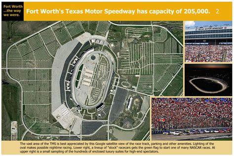 texas motor speedway parking map texas motor speedway 2
