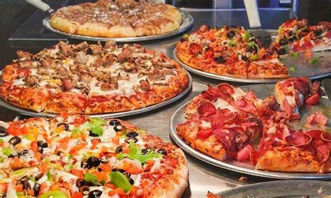 Mountain Mike S Pizza Buffet Hours Pizza Buffet Mountain Mike S Pizza Groupon