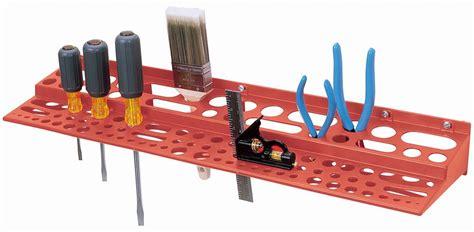 Tool Rack by Plastic Tool Storage
