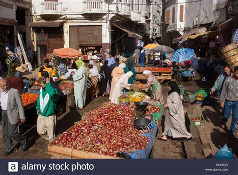 casa market vegetable market at the medina town casablanca morocco