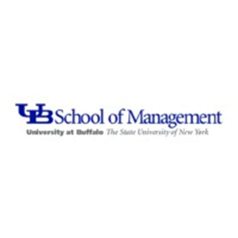 Of Buffalo Mba Application by At Buffalo School Of Management