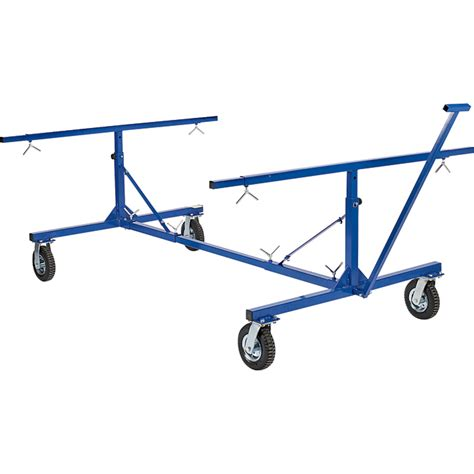 truck bed dolly pbe adjustable dually dolly truck bed dolly parts holders northern tool equipment
