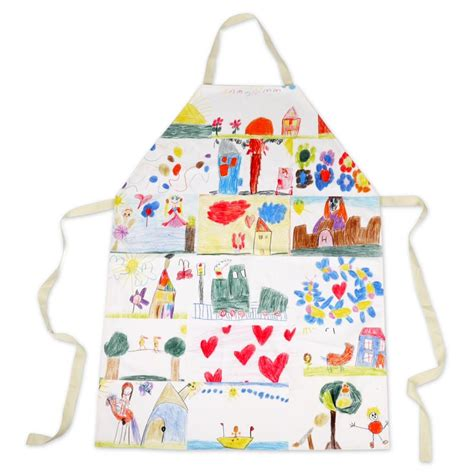 personalized aprons custom aprons personalized photo apron