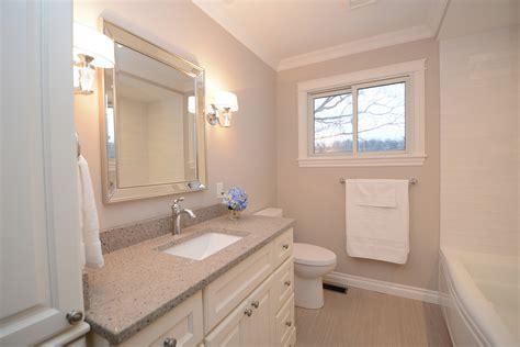70s Bathroom Remodel by 2 Sink Bathroom Layout Home Design