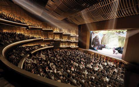 dubai opera house dubai opera house moves closer to completion in the uae