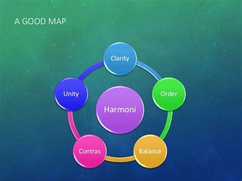 standar layout peta pedoman layout peta sesuai sni indonesia national