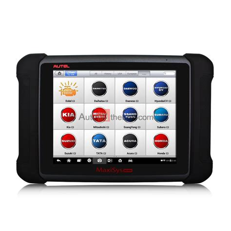 scan tool 959 00 newest autel maxisys ms906 obd diagnostic tool