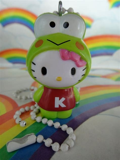 Selimut Sanrio Sanrio Hello As Keroppi Kawaii