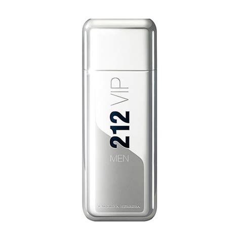 Parfum Pria 212 Carolina Herrera 100 Ml carolina herrera 212 vip eau de toilette spray 100ml fragrance direct