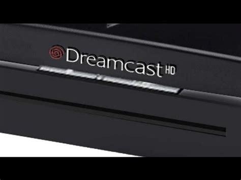 new dreamcast console sega dreamcast hd console trailer preview 2013