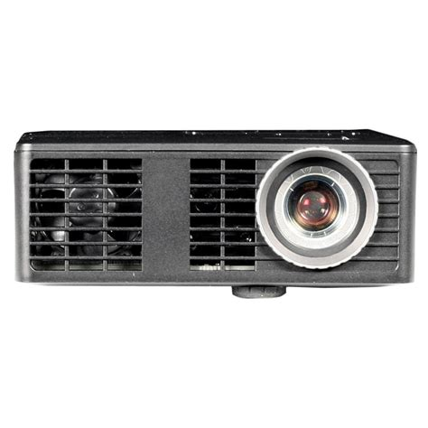 Proyektor Optoma Es 550 Optoma 1280 X 800 Dmd Dlp Projector With 500 Lumens Ml550